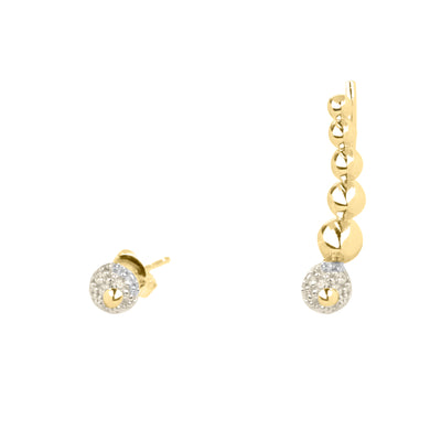 Danni Earrings