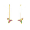 Vuelo Earrings