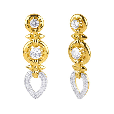 Catherine Drop Earring