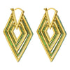 Mavek Earrings
