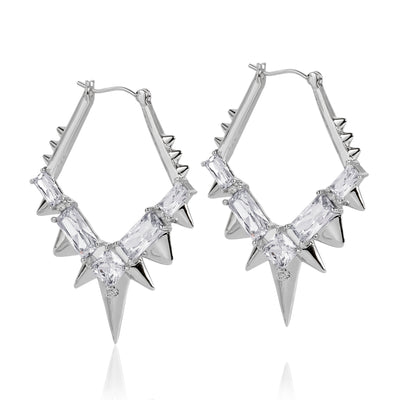 BELOW ZERO EARRINGS
