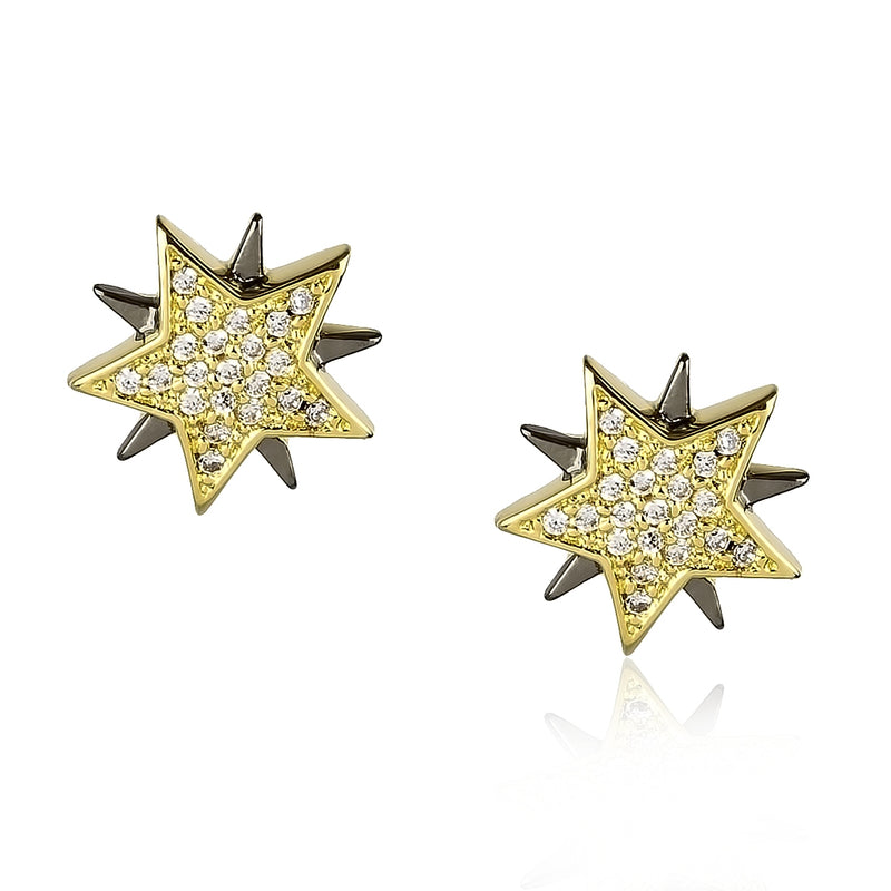 Etoille Earrings