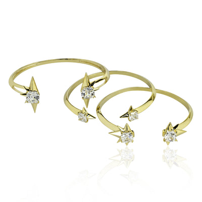 Melnick Bangle Set