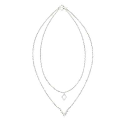 Willoughby Necklace