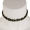 VIPER CHOKER NECKLACE