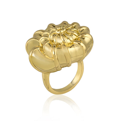 Shellshocked Ring
