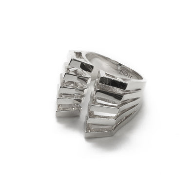Valerie Caged Ring