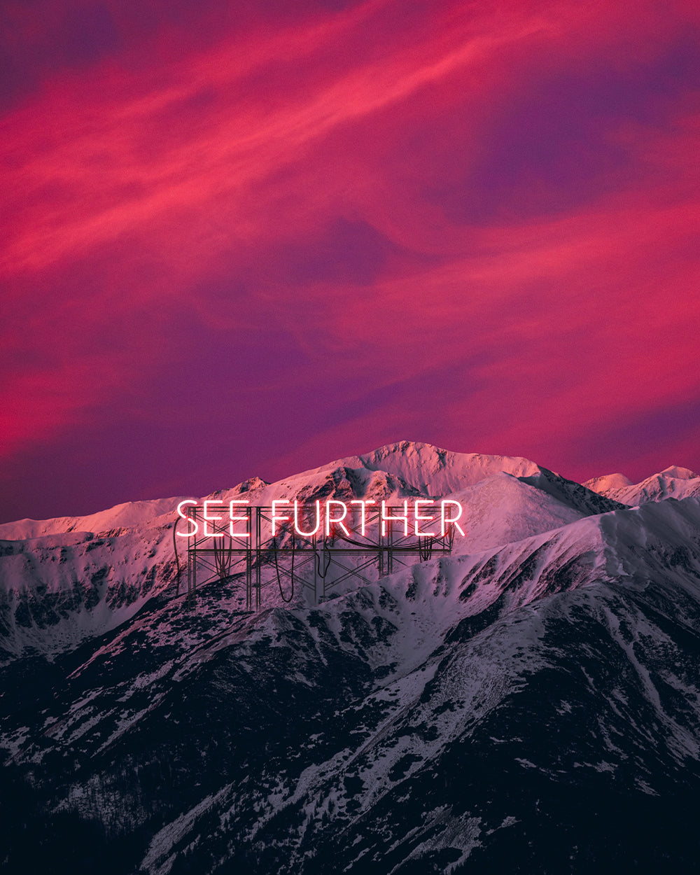 See Further by Tom Fabia