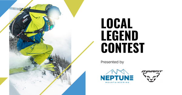 local legend instagram contest