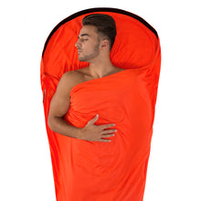 Load image into Gallery viewer, Sea to Summit Reactor Extreme Thermolite Sleeping Bag Liner