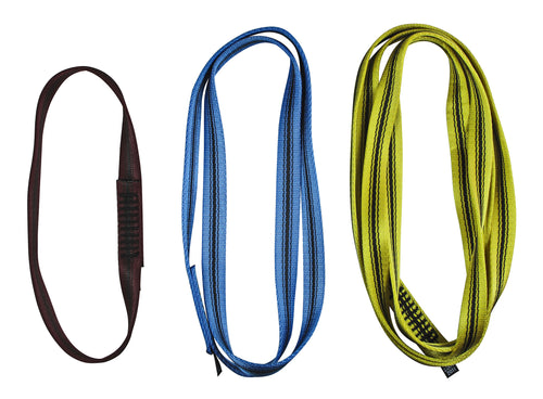 Metolius Open Sling - 18mm wide Nylon
