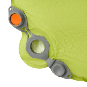 Sea to Summit Comfort Light Self Inflating Mat