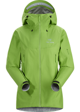 Load image into Gallery viewer, Arc'teryx Women's Beta Sl Hybrid Jacket