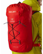 Load image into Gallery viewer, Arcteryx Alpha FL 40 Backpack