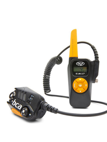 BC Link Two-way Radio 2.0