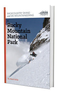 Backcountry Skiing Rocky Mountain National Park