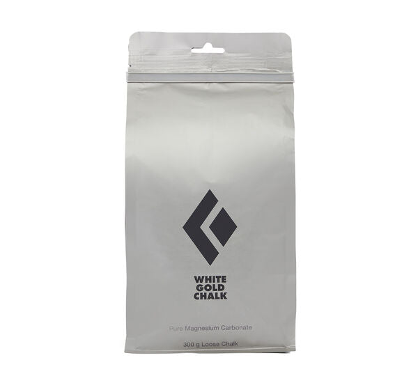 Black Diamond White Gold Loose Chalk - 3 sizes