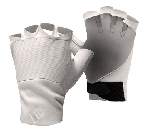 Black Diamond Crack Gloves
