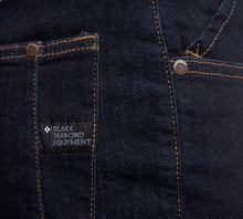 Load image into Gallery viewer, Black Diamond Men's Crag Denim Pants