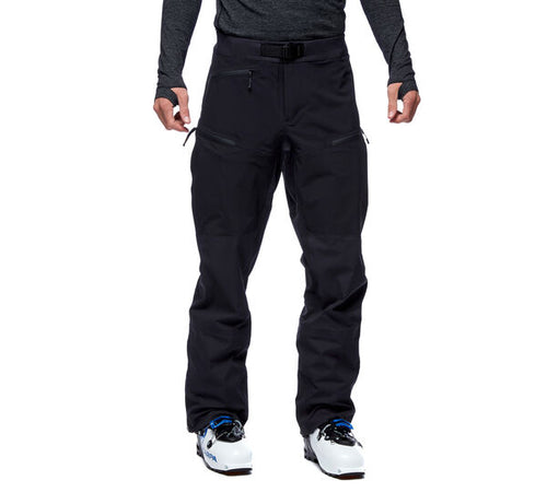 Black Diamond Men's Dawn Patrol Hybrid Pants