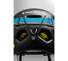 Load image into Gallery viewer, Black Diamond Vision Helmet with MIPS