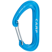 Load image into Gallery viewer, CAMP Nano 22 Carabiner - all colors