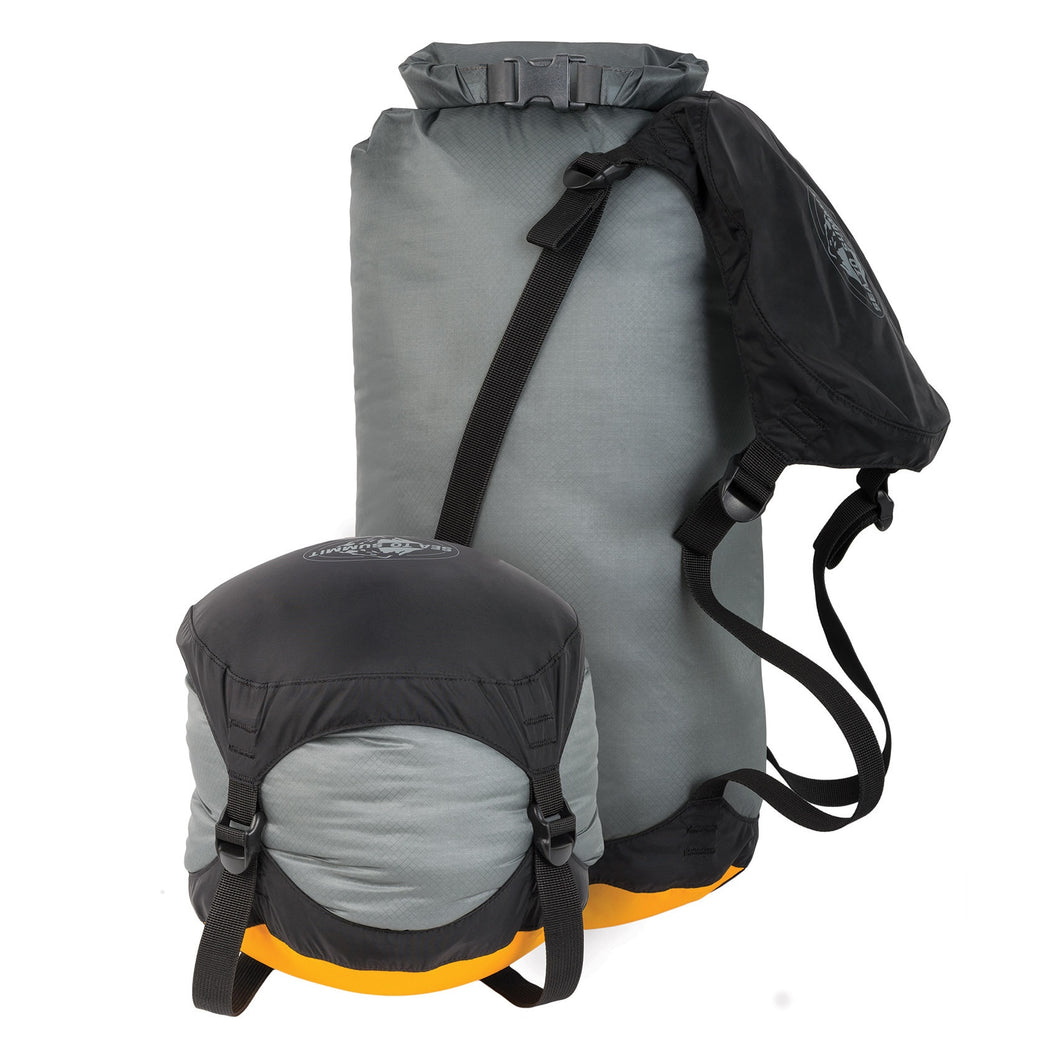 Sea to Summit Compression Dry Sacks - all sizes