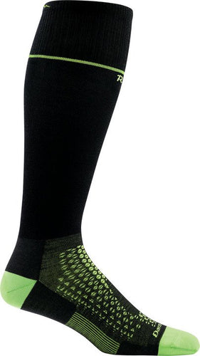 Darn Tough Men's RFL Over the Calf Ultralight Ski Sock