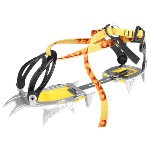 Grivel Air Tech Light Weight Newmatic Crampon