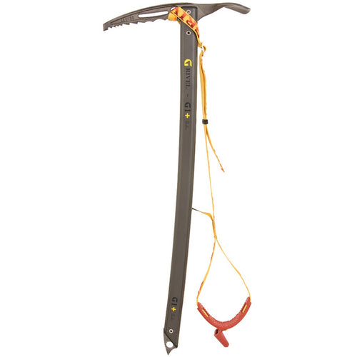 Grivel G1 + SA Ice Axe with Leash