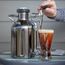 Load image into Gallery viewer, GrowlerWerks Ukeg Nitro Cold Brew Coffee Maker