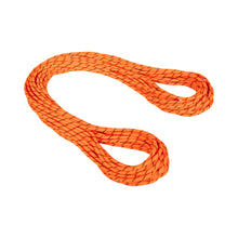 Load image into Gallery viewer, Mammut 8.7mm Alpine Sender UIAA-Dry Single Rope