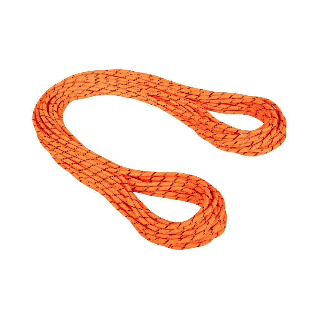 Mammut 8.7mm Alpine Sender UIAA-Dry Single Rope