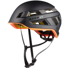 Load image into Gallery viewer, Mammut Crag Sender Helmet with MIPS