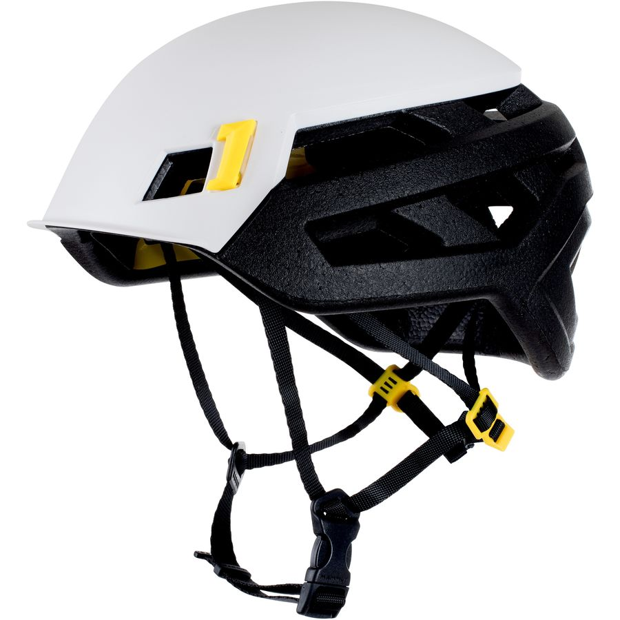 Mammut Wall Rider Helmet with MIPS