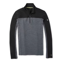 Load image into Gallery viewer, Men's Smartwool Merino 250 Baselayer 1/4 Zip