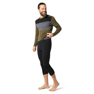 Men's Smartwool Merino250 Baselayer 3/4 Bottom