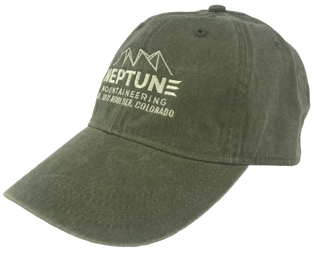 Neptune Mountaineering Canyon Cap