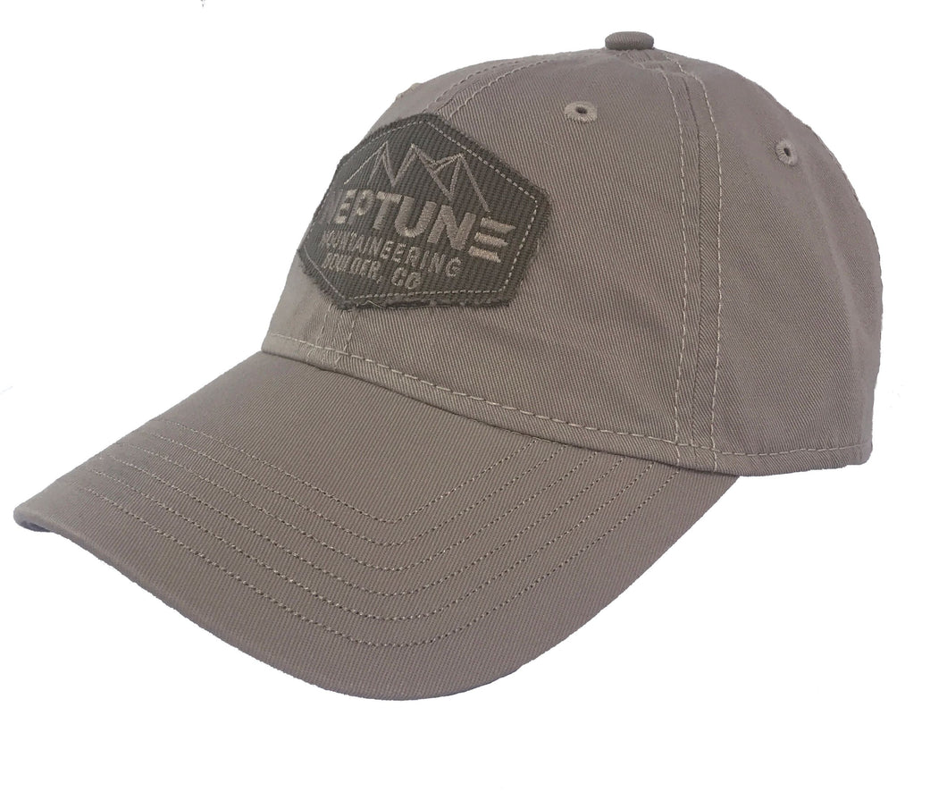 Neptune Mountaineering Epic Twill Hat