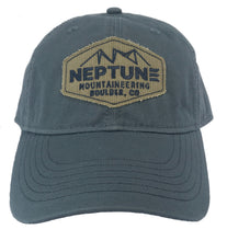 Load image into Gallery viewer, Neptune Mountaineering Epic Twill Hat