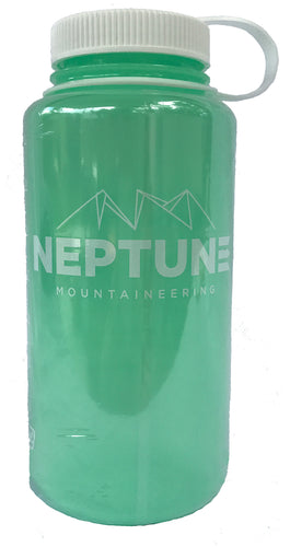 Neptune Mountaineering Wide Mouth Margarita Nalgene Bottle