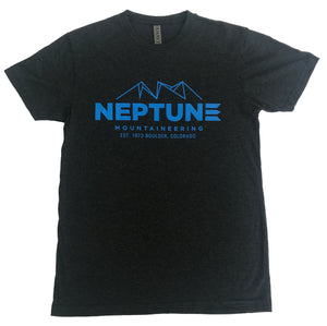 Neptune Mountaineering Logo T-Shirt