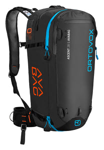 Ortovox Ascent 28 (Short) Avabag Kit
