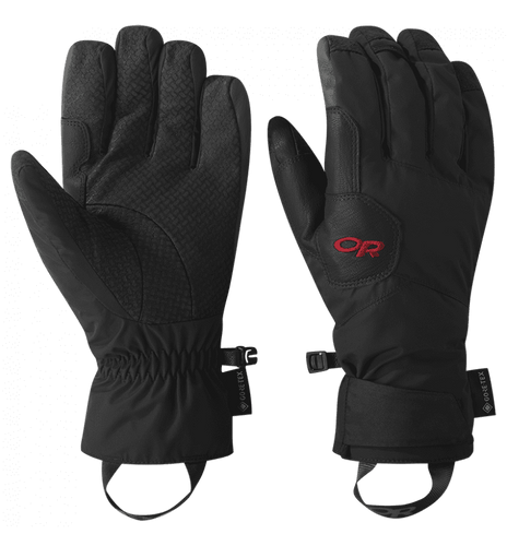Outdoor Research Men's Bitterblaze Glove