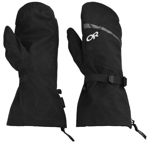 Outdoor Research Mt. Baker Modular GORE-TEX Mitts