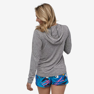 Patagonia Women's Cap Cool Daily Hoody
