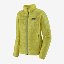 Load image into Gallery viewer, Patagonia Women's Nano Puff Jacket