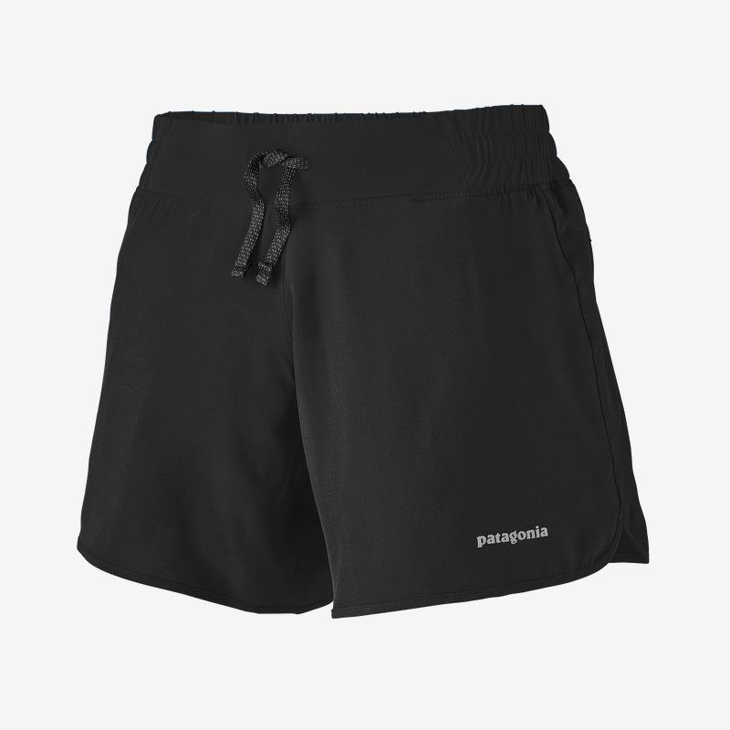 Patagonia Women's Nine Trails Shorts - 6 In.