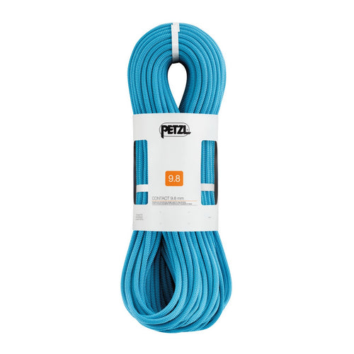 Petzl 9.8mm Contact Single Rope