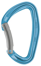 Load image into Gallery viewer, Petzl Djinn Bent Gate Carabiner